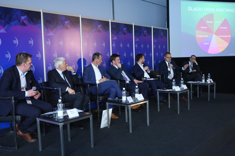 Europejski Kongres Gospodarczy odbędzie się 14-16 maja 2018 r. w Katowicach (Fot. PTWP)