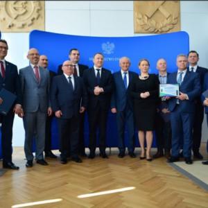 Spółki Skarbu Państwa podpisały porozumienie ws. elektromobilności