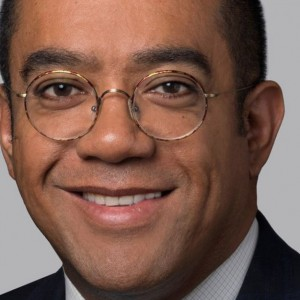 Nathaniel Robinson globalnym dyrektorem w Cushman & Wakefield