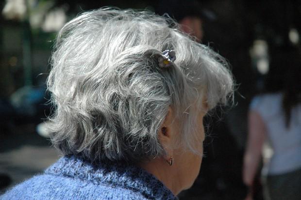 96-latka spełniła swe marzenie. Poszła do liceum