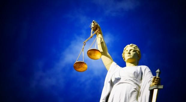 Zarzuty dyscyplinarne dla sędziego z Suwałk