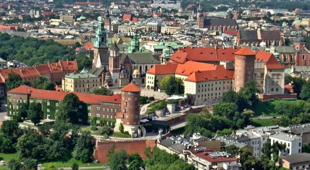 Amerykanie przenosą miejsca pracy do Krakowa