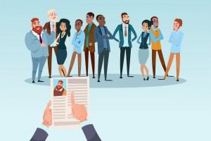Oferty pracy: Rekordowa ilość ogłoszeń w internecie
