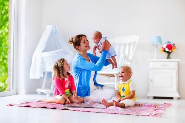 Urlop rodzicielski płatny w 100 proc. na drugie dziecko