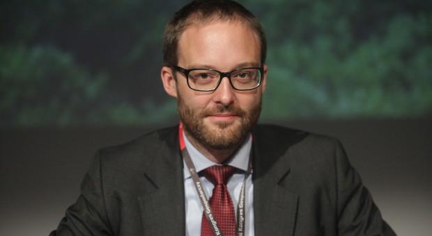Marek Dietl ponownie prezesem GPW