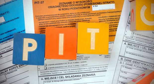 Rozliczenie PIT. Co można odliczyć od podatku?