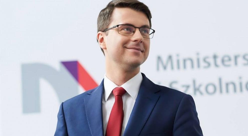 Piotr Mueller: W ramach reform uczelni przed Polską Akademią Nauk otwiera się kilka furtek