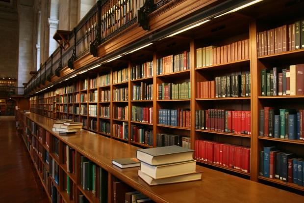 Chcesz otworzyć księgarnię? W Światowy Dzień Książki sprawdź, czy to dobry pomysł