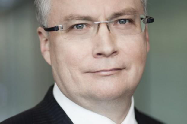 Prezes HSBC Polska radzi jak wejść na obce rynki i zarobić na brexicie