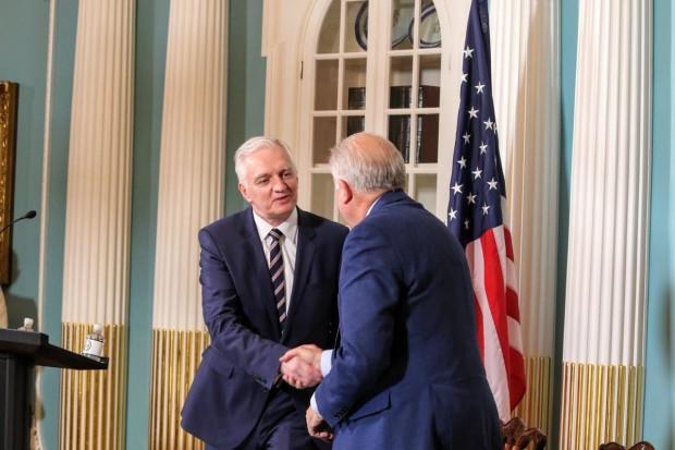 Gowin: Wielka szansa dla polskich jednostek naukowych i uniwersytetów
