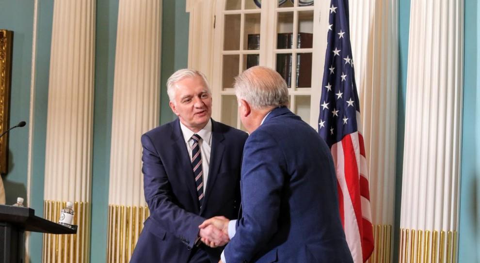 Jarosław Gowin: Wielka szansa dla polskich jednostek naukowych i uniwersytetów
