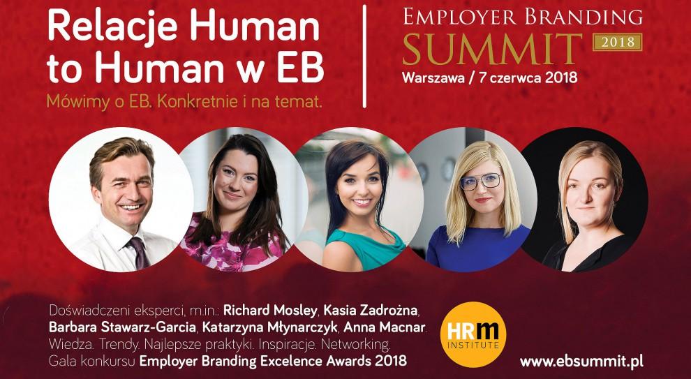 Najważniejsze wydarzenie employerbrandingowe już w czerwcu w Warszawie