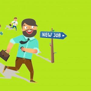 Zmieniasz pracę? O tym musisz pamiętać