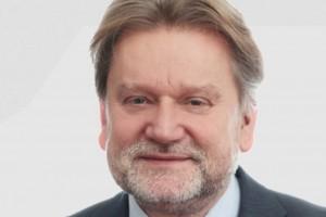 Jarosław Pinkas pełnomocnikiem premiera ds. administracji odpowiedzialnej za bezpieczeństwo żywności