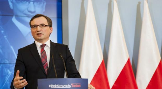 Dymisje w Prokuraturze Krajowej w Szczecinie
