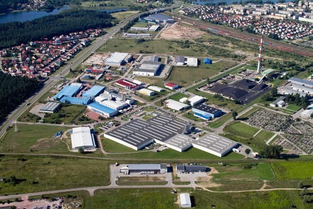 SPS Waraksa inwestuje w Suwalskiej SSE. Będzie praca