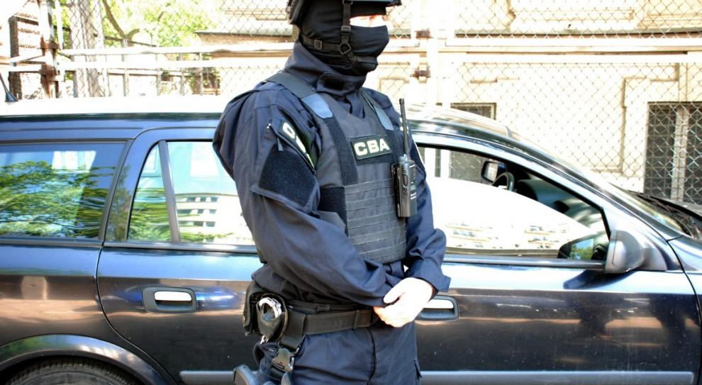 CBA: Księgowy międzynarodowej grupy przestępczej wyłudzającej VAT zatrzymany