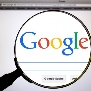 Google chce przyciągnąć biznes