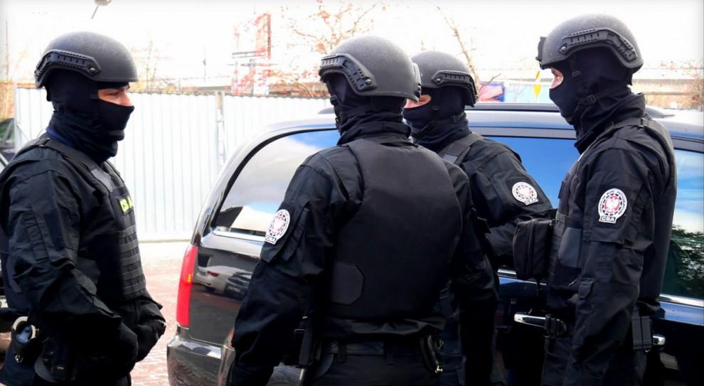 CBA: Kierownik zatrzymany. Brał łapówki za ustawienie przetargu w szpitalu wojskowym