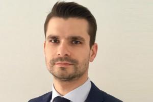 Piotr Listwoń wiceprezesem TGE