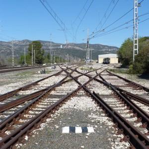 Ukraińcy nielegalnie pracowali przy modernizacji linii kolejowej. Mają nakaz opuszczania Polski