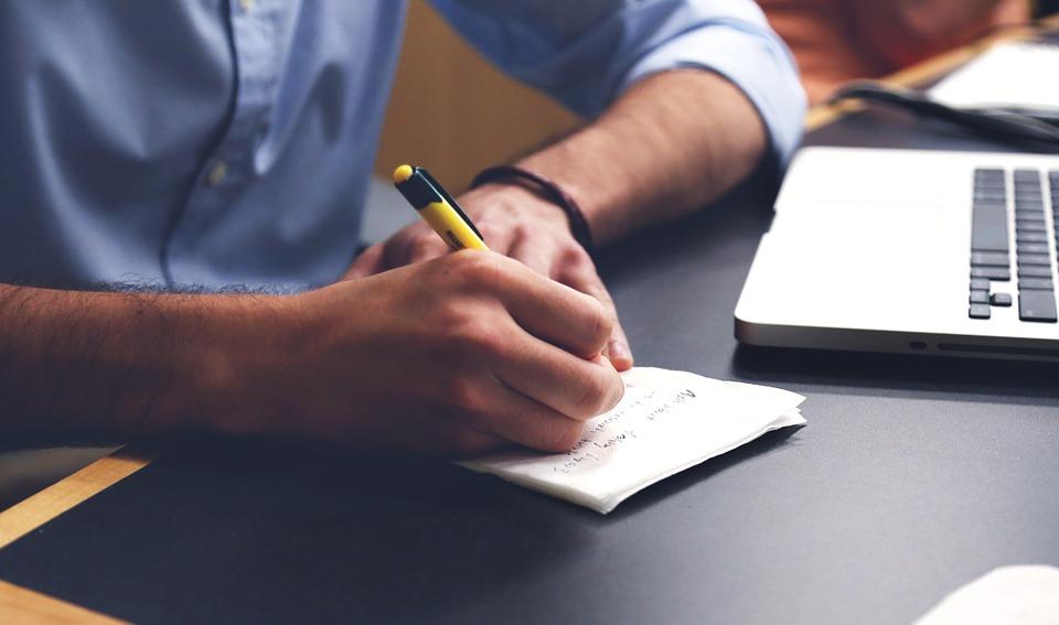Rejestracja trwa do 31 maja. Do 30 czerwca pracodawcy przesyłają informacje do osób, które zostały zakwalifikowane na staż. (fot.pixabay.com)