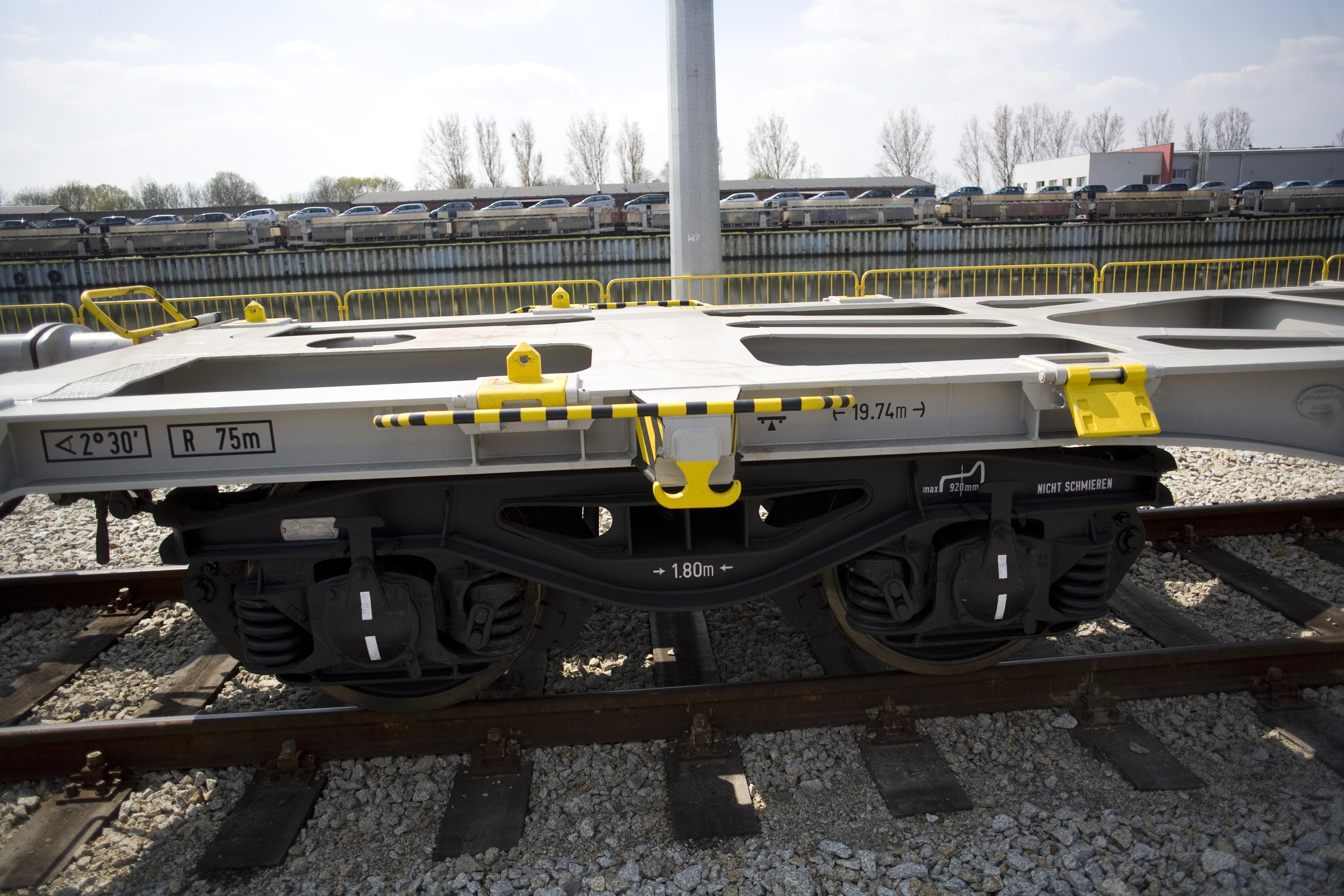 Kraków może stać się kuźnią kadr dla całej branży kolejowej - mówi dr Szarata (fot.PTWP)