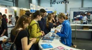 W Łodzi odbywa się 13. edycja Akademickich Targów Pracy