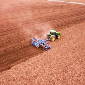 Jurgiel: Jedną z najważniejszych spraw jest poprawa dochodów rolników