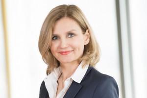 Katarzyna Byczkowska dyrektorem zarządzającym BASF Polska