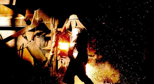 Będzie 24-godzinny strajk w Hucie Pokój. Znamy termin