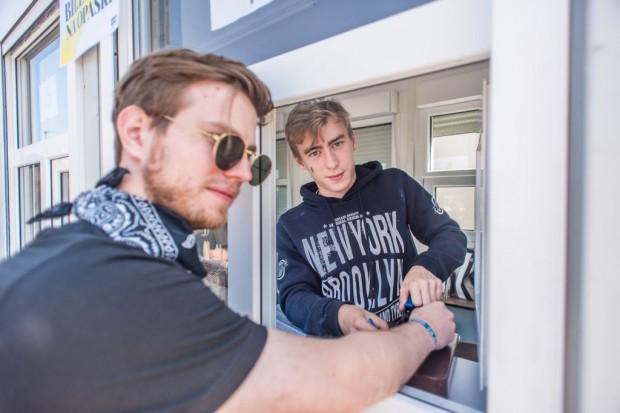 Dobra zabawa w pracy? Open'er Festival szuka pracowników