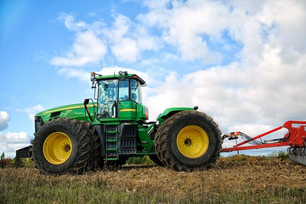 Rząd planuje specjalne emerytury dla rolników