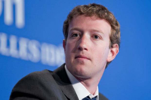Mark Zuckerberg stawi się w Parlamencie Europejskim