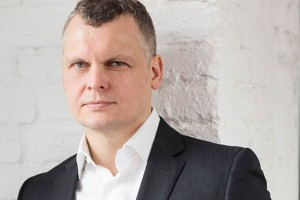 Tomasz Podolak znowym doradcą w Globalworth Poland