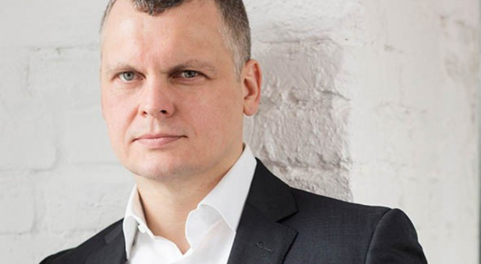 Tomasz Podolak z nowym doradcą w Globalworth Poland