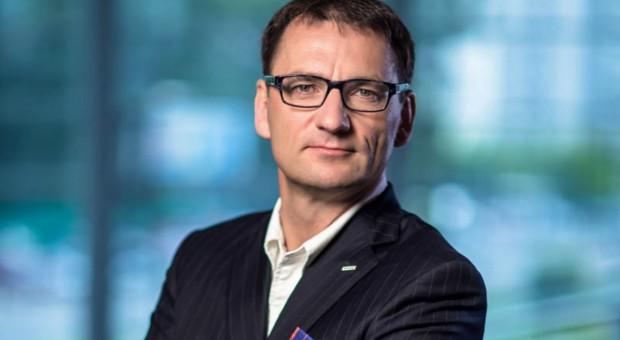 Robert Kierzek nie chce być już wiceprezesem Inter Cars