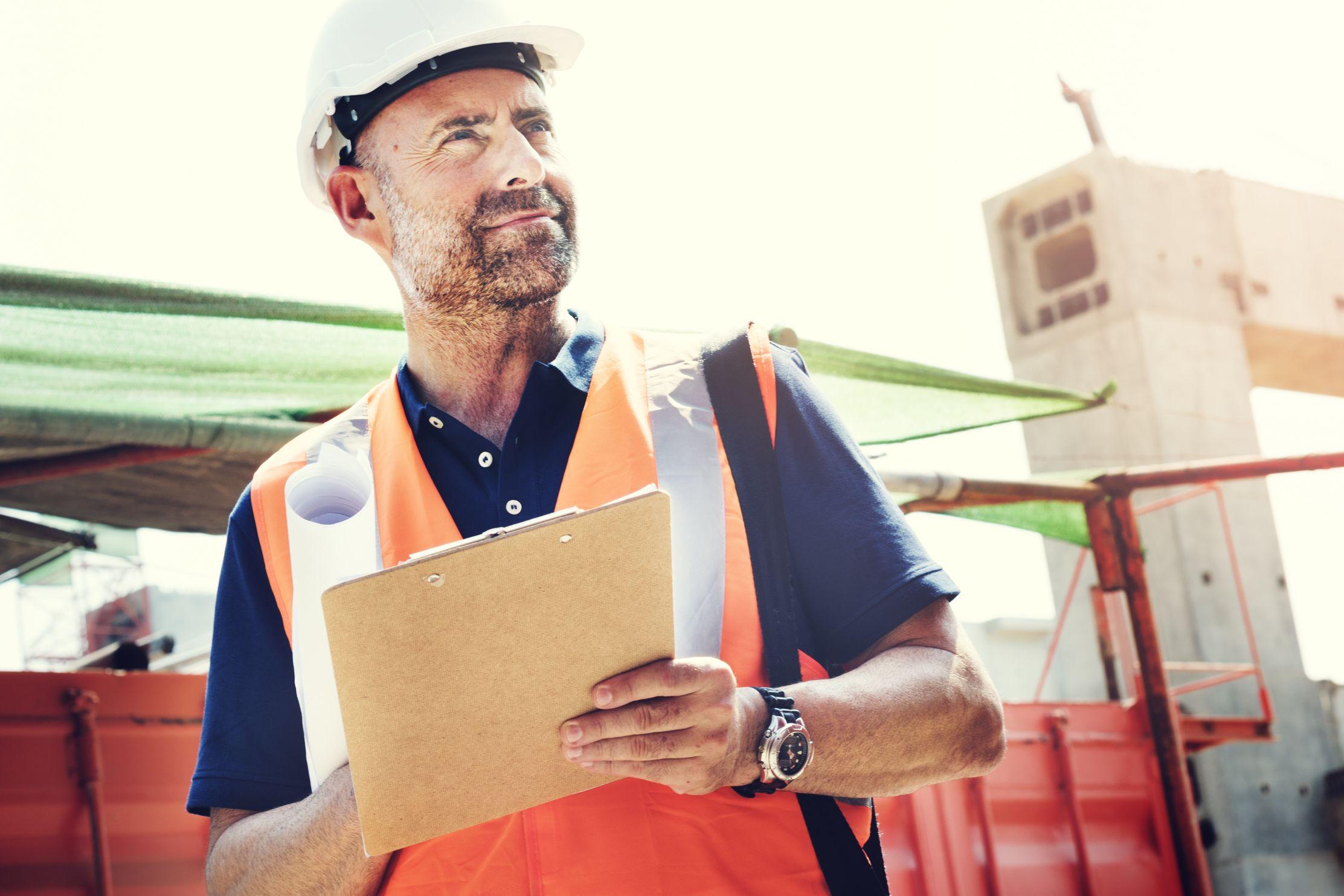 Europejska Agencja ds. Bezpieczeństwa i Zdrowia w Miejscu Pracy podkreśla, że konieczne jest dostosowanie systemu edukacji i szkoleń dla pracowników. (fot. Koalicja Bezpieczni w Pracy/materiały prasowe)