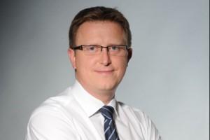 Dariusz Falkiewicz prezesem Energi Obrót