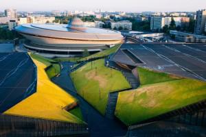 Uczestnicy konferencji zostawili w Katowicach 140 mln zł