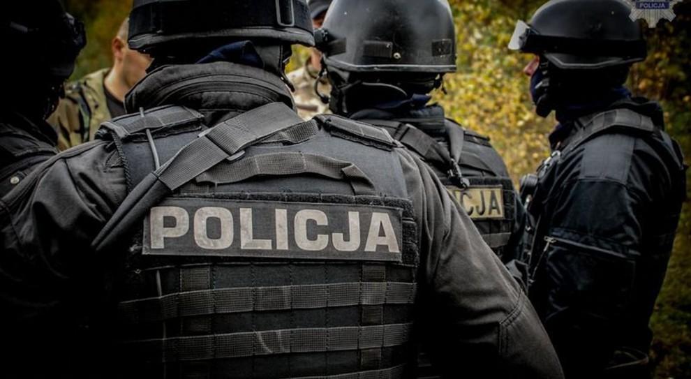 Podwyżki w służbach MSWiA. Policjanci rozczarowani