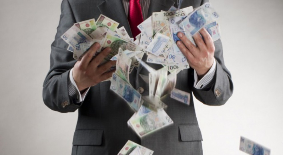 Poselskie pensje będą niższe? Sejmowa komisja zagłosowała