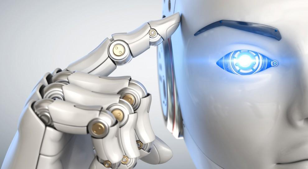 """Roboty zabiorą pracę specjalistom? """"Sfera pracy umysłowej nie jest już bezpieczna"""""""