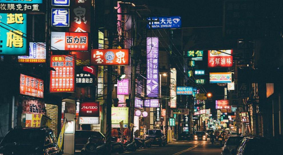 Chiny: Święto Pracy to festiwal konsumpcji