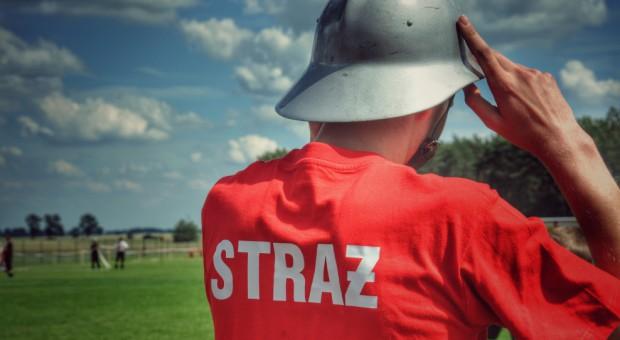 Ochotnicza Straż Pożarna: Odznaczenia dla strażaków ochotników