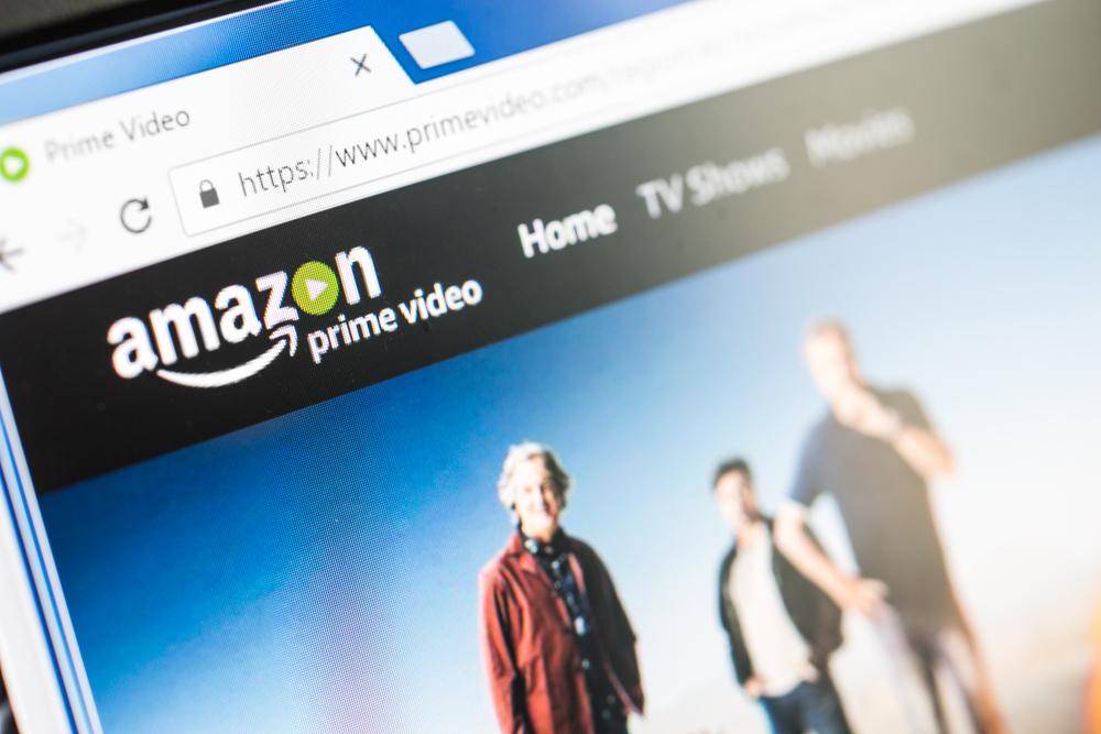 Amazon przygotowuje się do budowy swojej nowej siedziby w Ameryce Północnej. fot. shutterstock