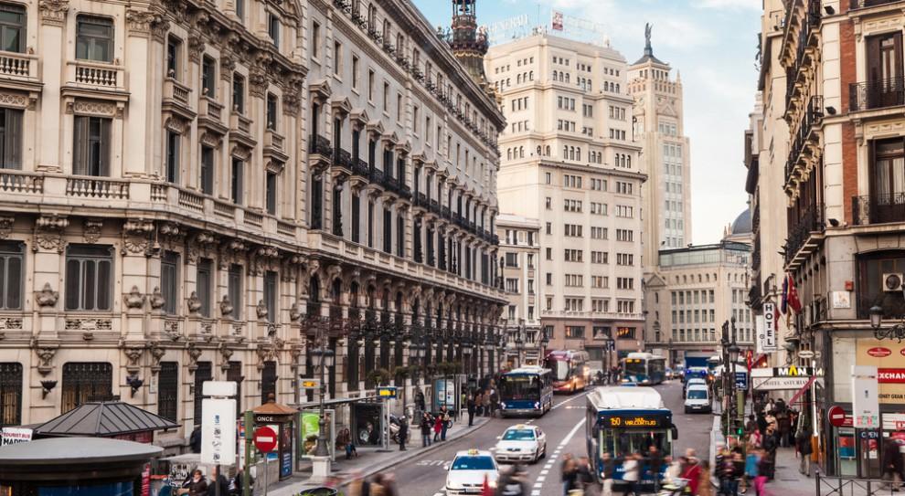 Madryt. Kierowcy autobusów chcą podwyżek. Rozpoczęli strajk