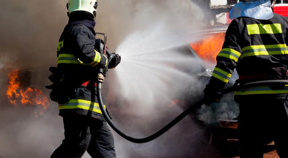 Dzień strażaka. Szef MSWiA złożył życzenia wszystkim strażakom