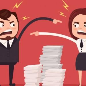 Na konflikcie w firmie można skorzystać. W jaki sposób?