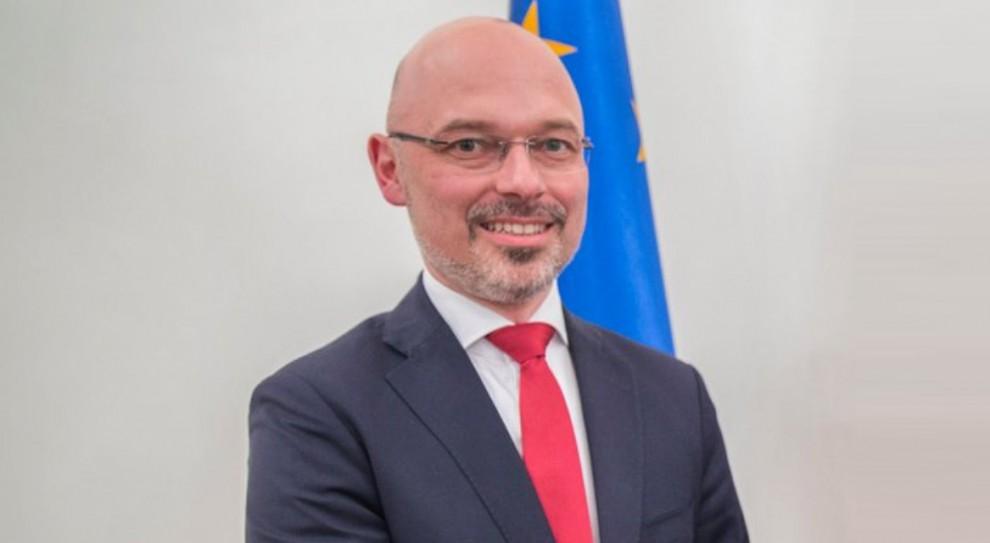Michał Kurtyka pełnomocnikiem ds. prezydencji COP24